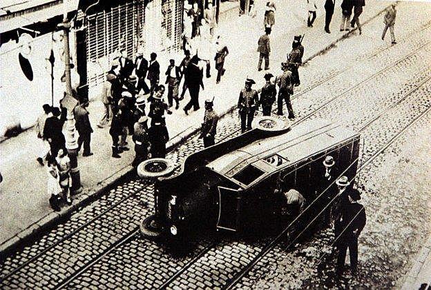 Vaga General 1917
