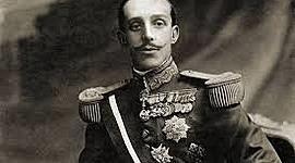 El regnat d'Alfons XII timeline