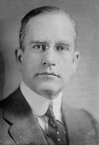 Arch W. Shaw