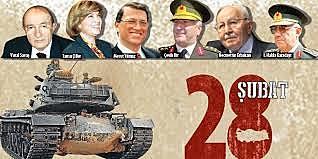 Military memorandum (28 Feb)