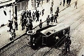 La vaga general de 1917