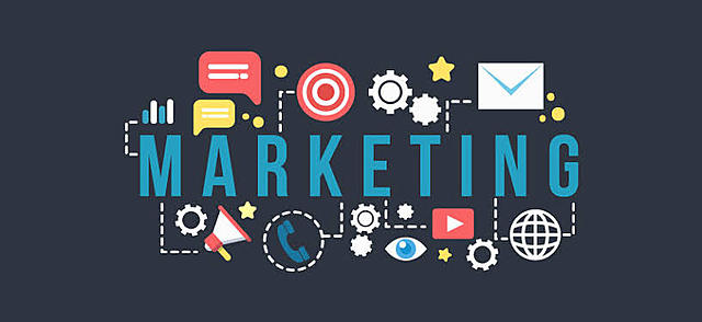 """""""Concepto genérico de marketing"""" por Kotler"""