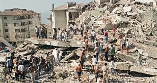 Gölcük Earthquake