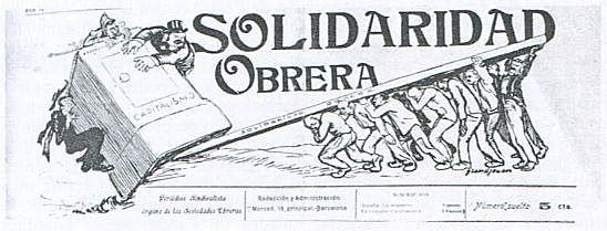 Fundació Solidaritat Obrera