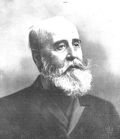 Dimissió Segismundo Moret