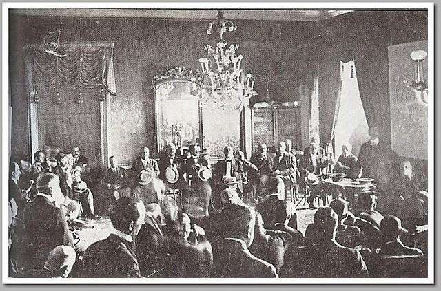 Assemblea de Parlamentaris