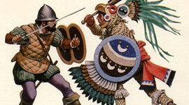 Spains invasion:Aztecs timeline