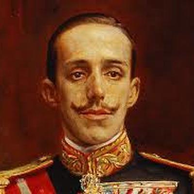 Alfonso XIII timeline