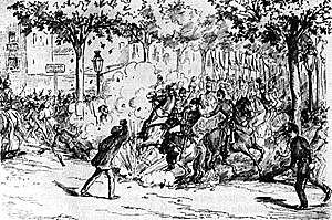 Atemptat contra el General Martínez Campos