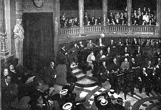 Asamblea Parlamentaris