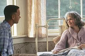 Forrest's Mom Gets Sick and Dies