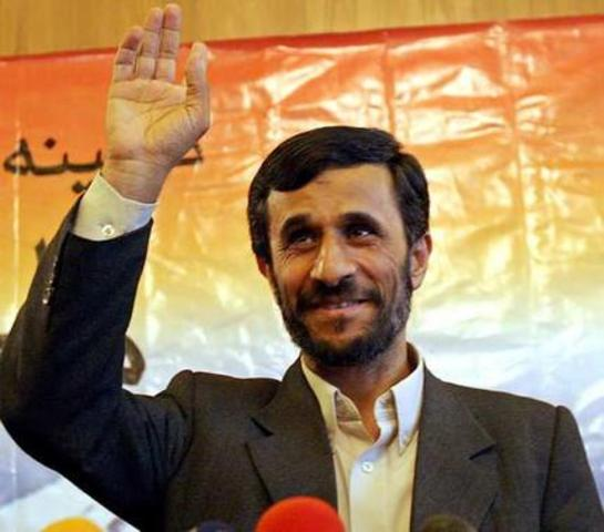 Attack on Iranian President