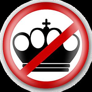 Negación del absolutismo