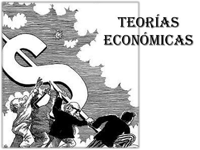 PERÍODO DE LA TEORÍAS ECONÓMICAS