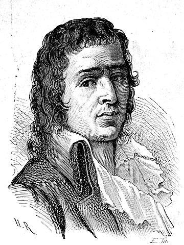 Français Babeuf