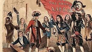 English Glorious Revolution