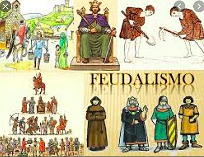 No al feudalismo