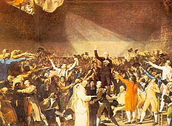 Asamblea Nacional legislativa