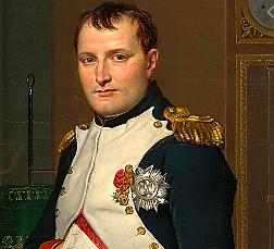 Napoleón y el fin del Directorio