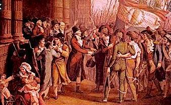 La convención jacobina