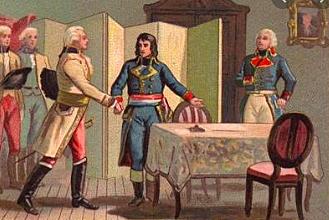 El directorio 1795