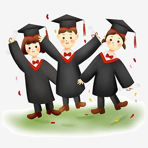 Graduacion de Sexto Primaria