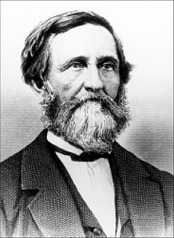 Crawford Williamson Long
