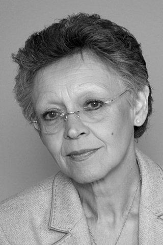 Francoise Barré-Sinoussi