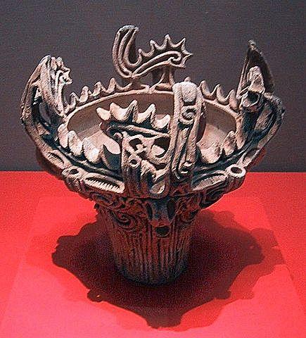 Beginning of Jomon Pottery
