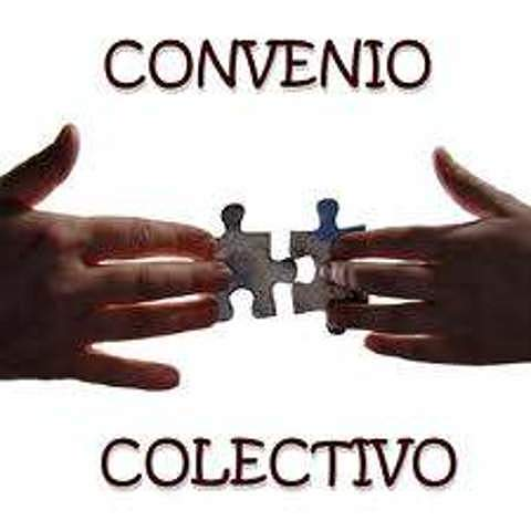 Llei de Convenis Col·lectius