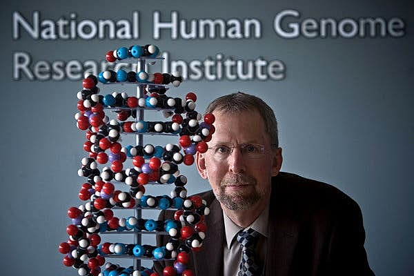 Human Genome Project **