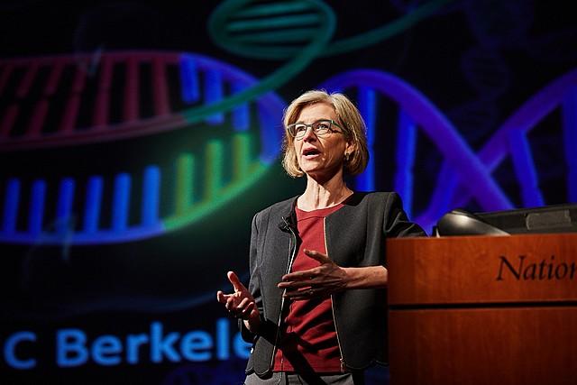 CRISPR Gene Editing **