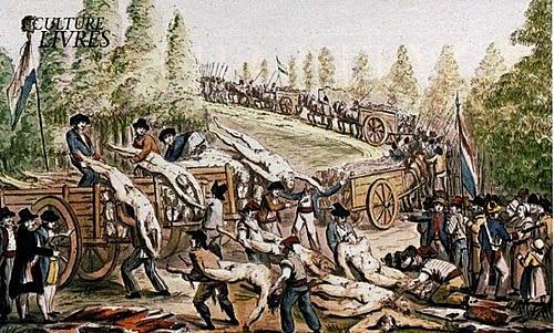 Las Masacres de Septiembre