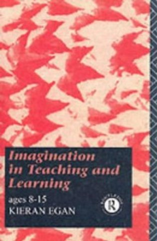 Publishes Imagination in Teaching and Learning