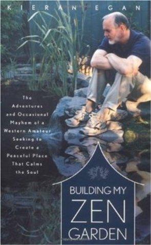 Publishes Building My Zen Garden