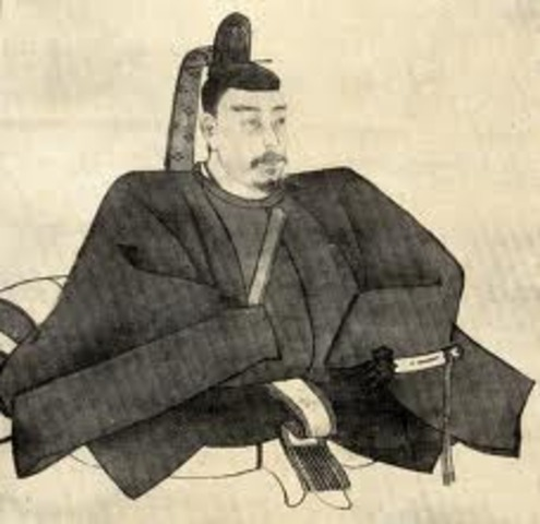 Feudal Japan: Yoritomo becomes Shogun