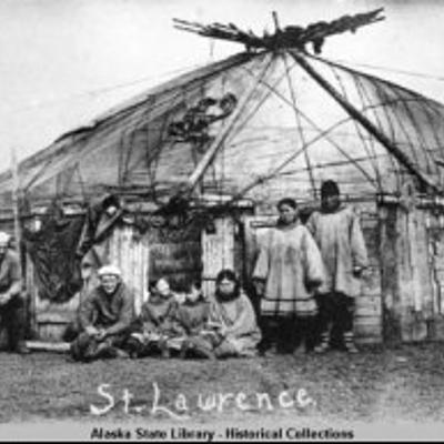 Alaskan History Timeline