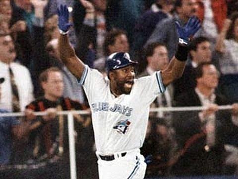 Blue Jays de Toronto champions deux fois de MLB