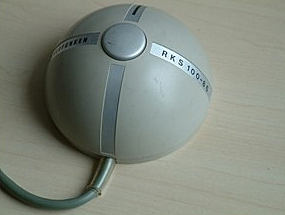 Primeiro mouse comercializado