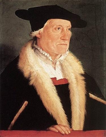 Sebastián Münster