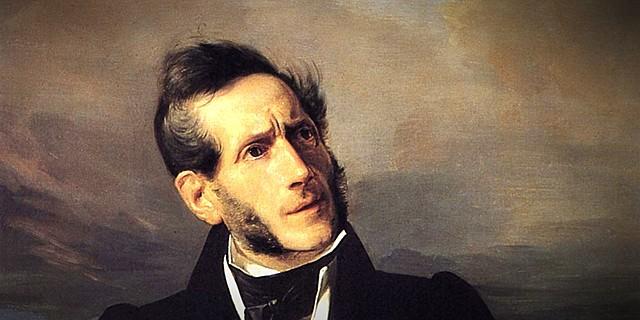 Nascita Alessandro Manzoni