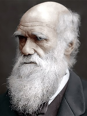 Nascita Charles Darwin
