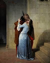 Il bacio