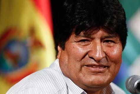 """Evo Morales sobre las elecciones: """"Fue un error volver a presentarme"""""""