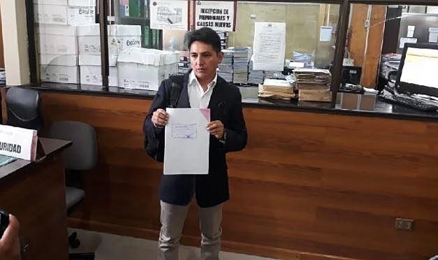"""Gobierno envía en consulta al Tribunal Constitucional la """"Ley de Garantías"""""""