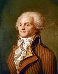 Muerte de Robespierre y El Fin del Reinado del Terror