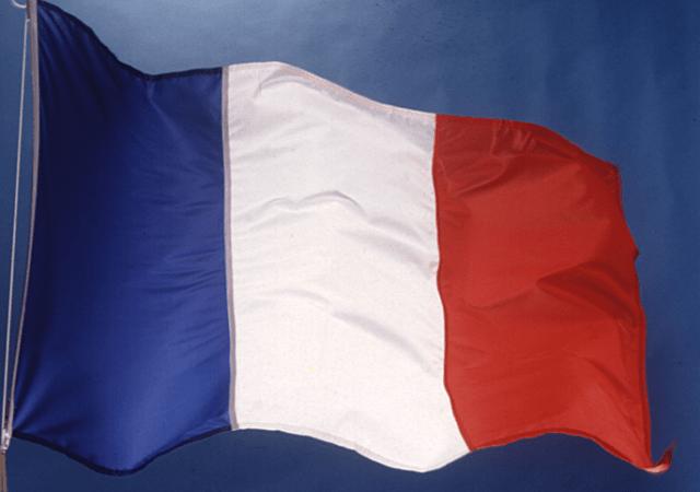 Declaración de la República Francesa