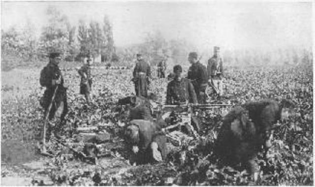 DECLARACION DE DERECHOS DEL PUEBLO TRABAJADOR Y EXPLOTADO DE RUSIA DE 1918