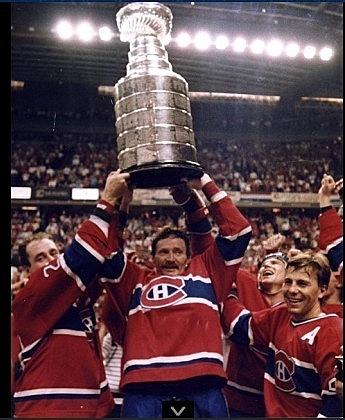 23e Coupe Stanley du Canadien de Montréal