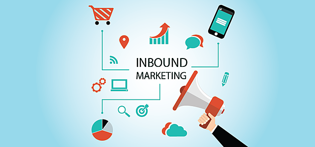 Surge el Inbound Marketing
